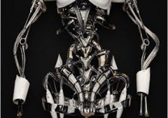 Crítica: Ex-Machina: Instinto Artificial