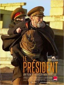Crítica: O Presidente