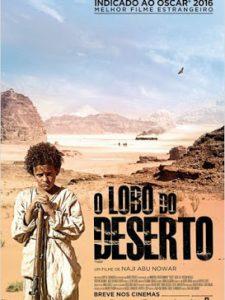 Crítica: Theeb – O Lobo do Deserto