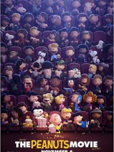 Crítica: Snoopy e Charlie Brown: Peanuts, O Filme