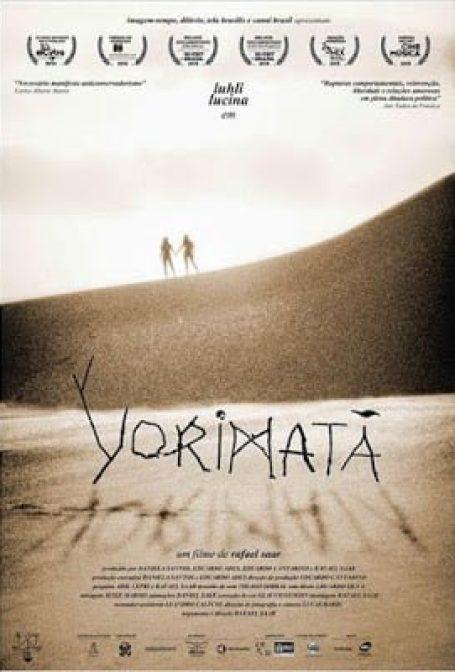Crítica: Yorimatã