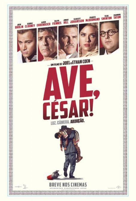Crítica: Ave, César!