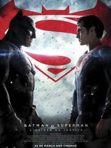 Crítica: Batman Versus Superman: A Origem da Justiça