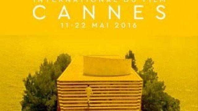Percepções Subjetivas do Festival de Cannes 2016