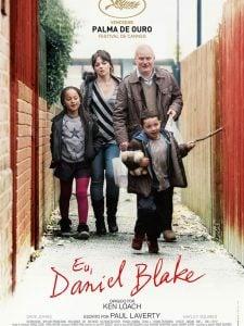 Crítica: Eu, Daniel Blake