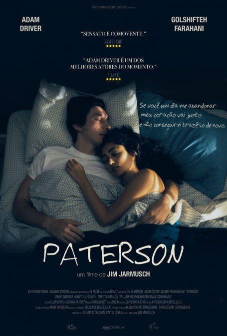 Crítica: Paterson