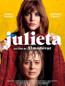 Crítica: Julieta