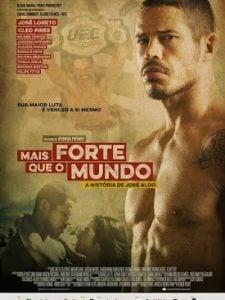 Crítica: Mais Forte que o Mundo – A História de José Aldo