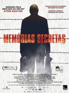 Crítica: Memórias Secretas