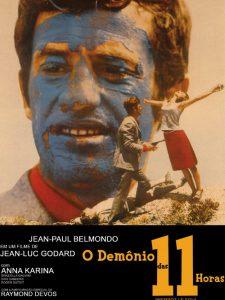 Crítica: O Demônio das Onze Horas – Pierrot Le Fou