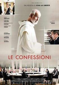 Cartaz do filme As Confissões (2016)