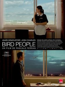 Crítica: Pessoas-Pássaros