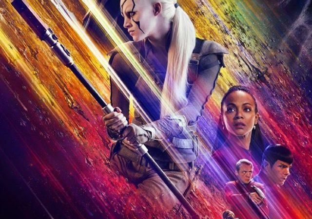 Crítica: Star Trek: Sem Fronteiras