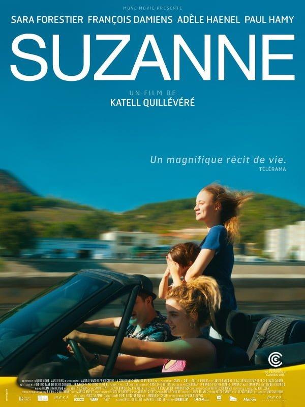 Cartaz Suzanne