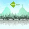 28 à 30/09: Congresso Mundial dos Criadores de Audiovisual