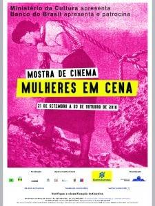 Mulheres em Cena: Debate com Lucrecia Martel