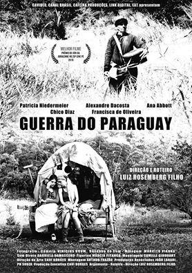 Crítica: Guerra do Paraguay
