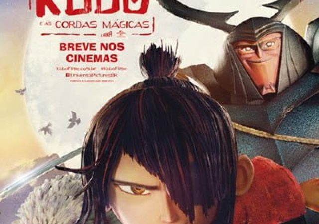 Crítica: Kubo e As Cordas Mágicas