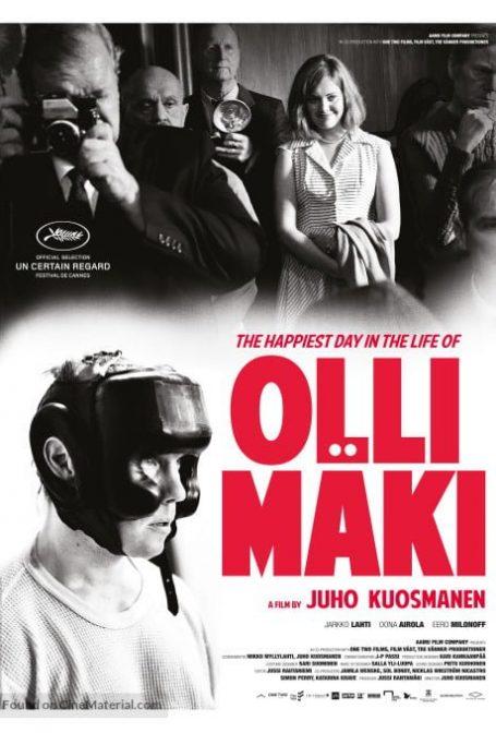 Crítica: O Dia Mais Feliz da Vida de Olli Mäki