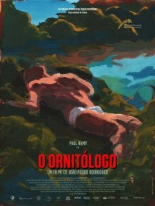 Crítica: O Ornitólogo
