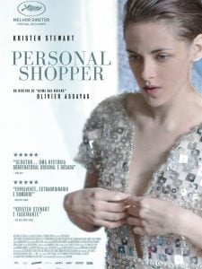 Crítica: Personal Shopper