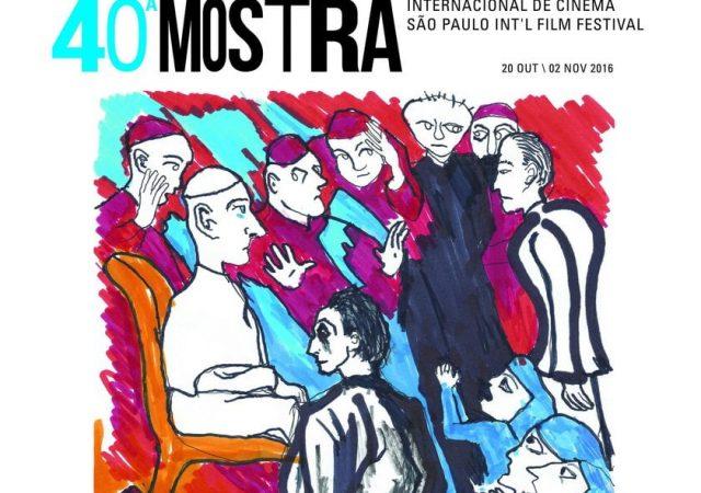 10/11 à 16/11: Mostra de São Paulo 2016 no Rio de Janeiro