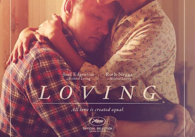 Crítica: Loving