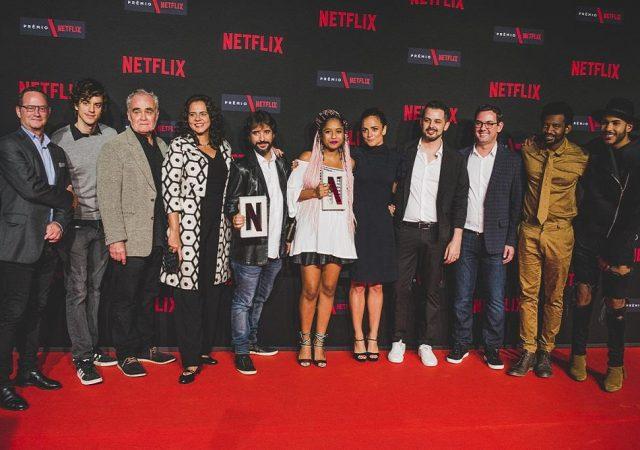 Prêmio Netflix do Cinema Brasileiro 2016: Os Vencedores