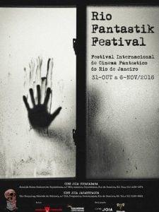 31/10 à 06/11: Rio de Janeiro Fantastik Festival 2016