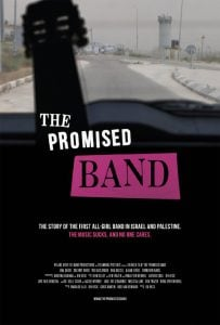 the-promised-band-poster