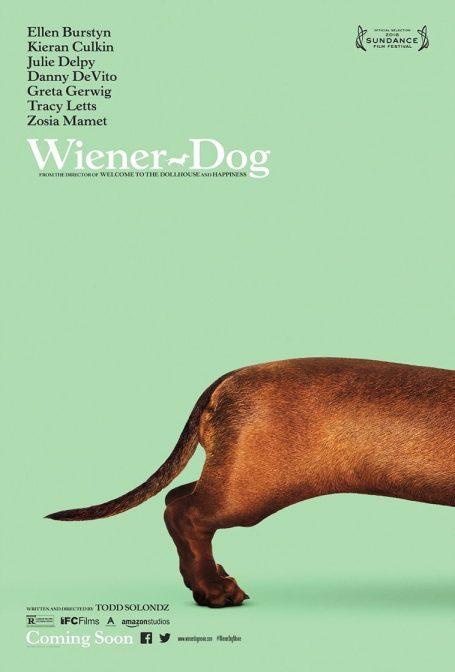 Crítica: Wiener-Dog