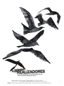 Arquivo: III Semana dos Realizadores 2011