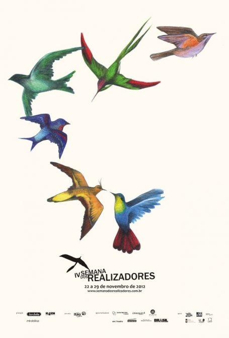 Arquivo: IV Semana dos Realizadores 2012