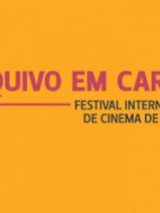 07/11 à 16/11: Arquivo Em Cartaz 2016 no Rio de Janeiro
