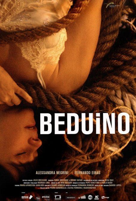 Crítica: Beduíno