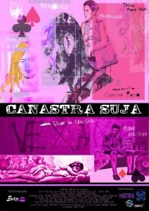 canastra-suja-poster