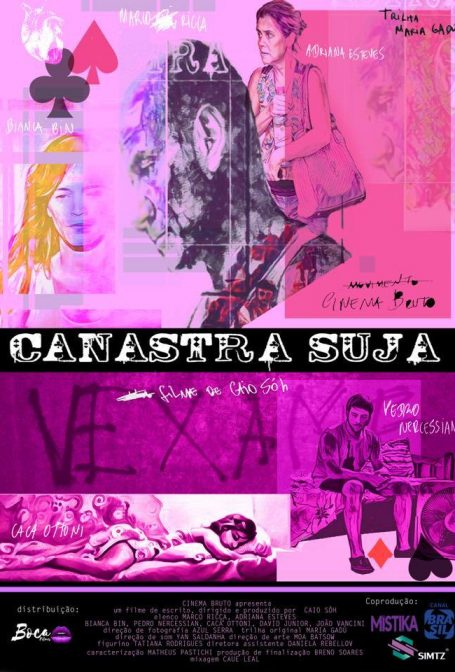 Crítica: Canastra Suja
