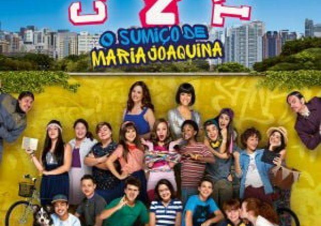 Crítica: Carrossel 2: O Sumiço de Maria Joaquina