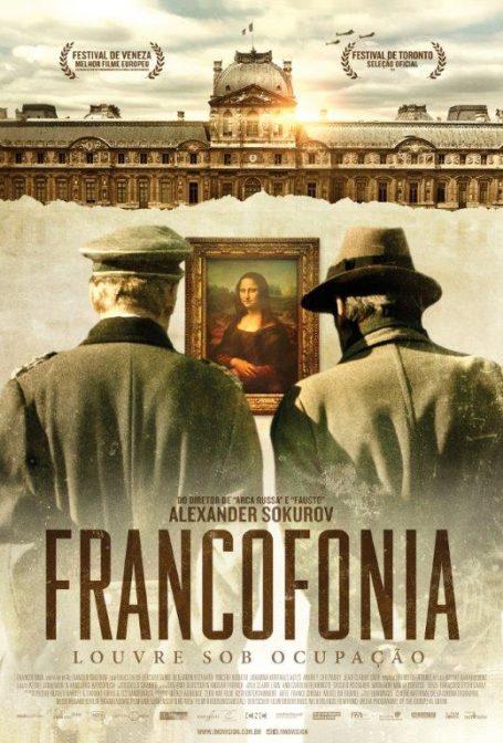 Crítica: Francofonia – Louvre Sob Ocupação