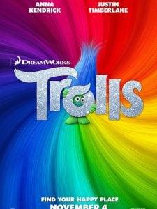 Crítica: Trolls