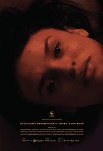 Delirio-poster