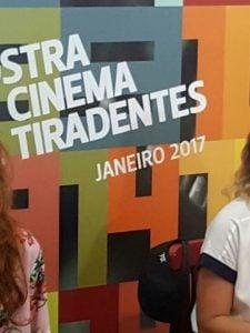 Mostra de Cinema de Tiradentes 2017: O Percurso de Helena Ignez e Leandra Leal