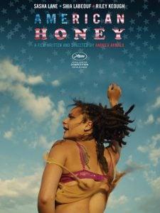Crítica: American Honey – Docinho da América