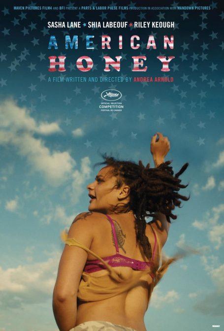 American Honey: Docinho da América