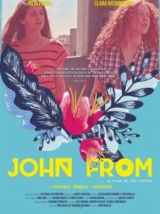 Crítica: John From