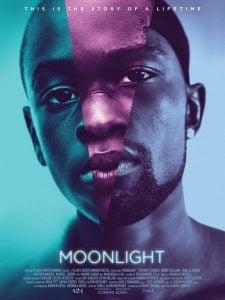 Crítica: Moonlight – Sob a Luz do Luar
