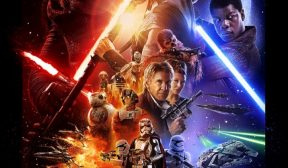 Crítica: Star Wars: O Despertar da Força