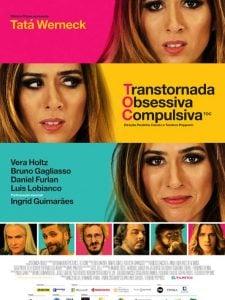 Crítica: TOC – Transtornada, Obsessiva e Compulsiva