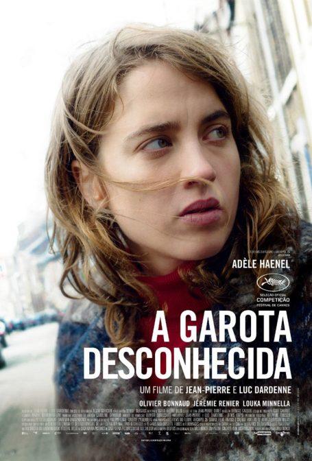 Crítica: A Garota Desconhecida