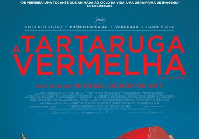 Crítica: A Tartaruga Vermelha